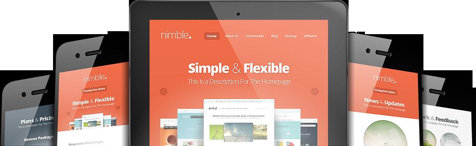 Créez votre site web, votre boutique en ligne en 4/5 jours