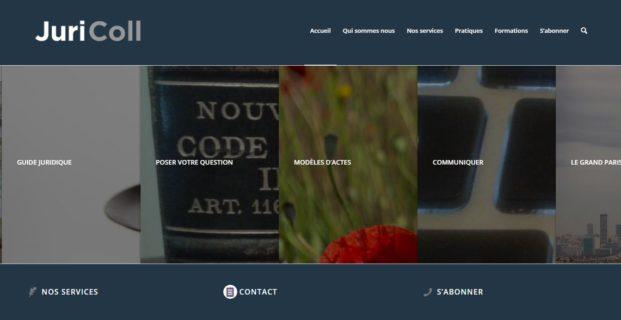 JuriColl.fr : les questions juridiques en relation avec les collectivités territoriales